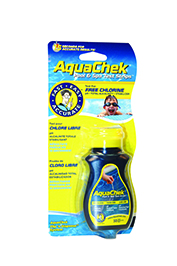 12000 Aquachek Yellow Cl Alc Ph