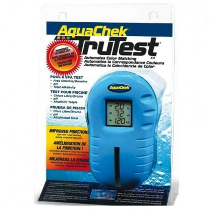 57395 Aquachek Trutest 2510400