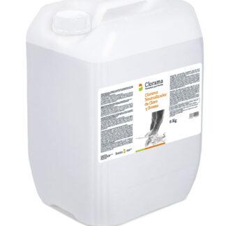 Clorama Neutraliz Clorobromo 6 Kg