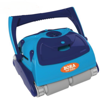 Limpiafondos Automtico Bora Top Drive Con Bluetooth