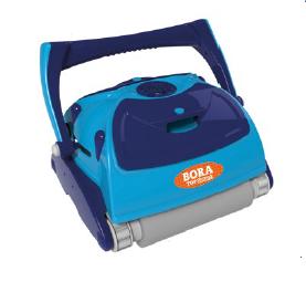 Limpiafondos Bora Smart Top