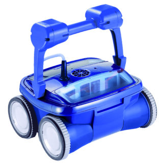 Robot Limpiamax