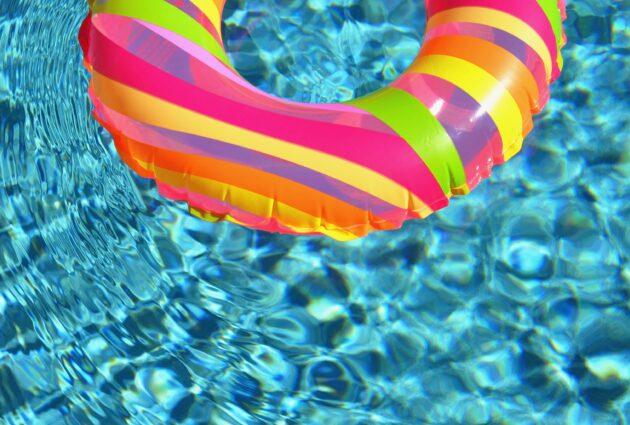 Swim Ring 84625